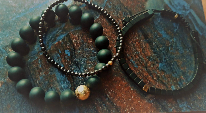 bransoletki z kamieni naturalnych